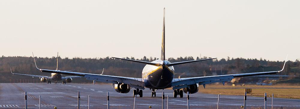Säve flygplats